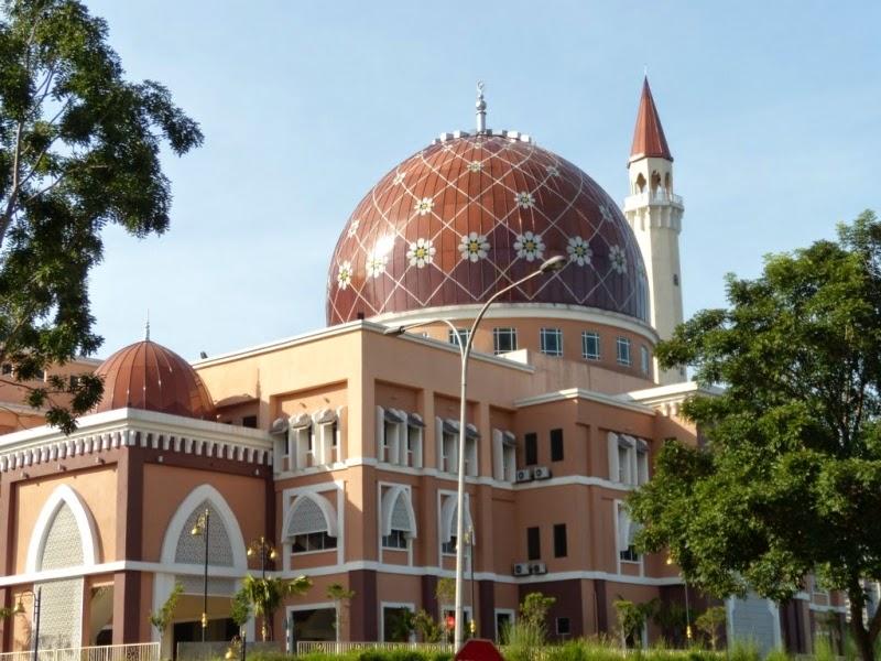 Nikah Masjid Usamah Bin Zaid Masjid Usamah Bin Zaid