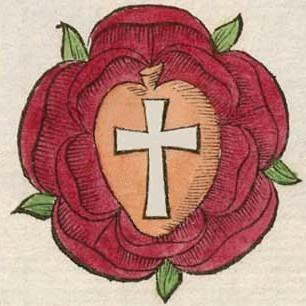 Croce Rosea