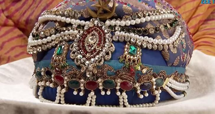 Sinopsis Jodha Akbar episode 266 Tayang Februari 2015