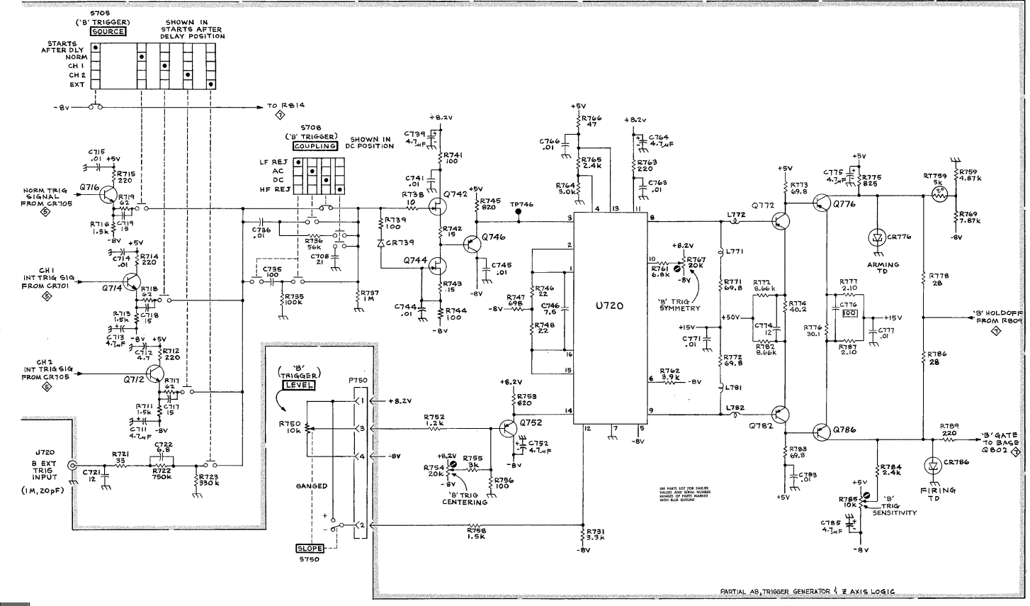 Musings Of A Wahz 2014 Has Pulse Delay Suck Close Relay Circuit Controlcircuit The Gain Was Quite To Unity But Offset More Like 14v