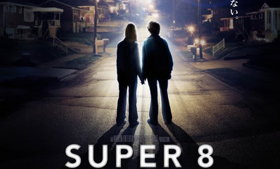 super 8. Super 8 New Trailer