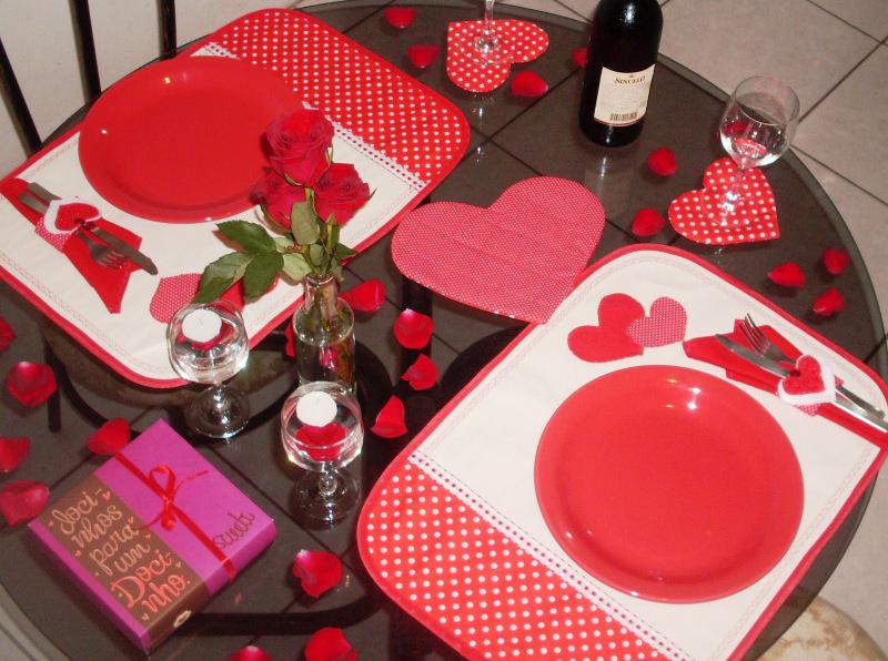 Top 10: Dicas de decoração para o Dia dos Namorados