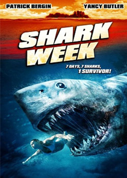 Assistir Filme Online Shark Week Legendado