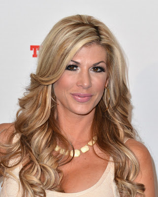 Alexis Bellino Hairstyles