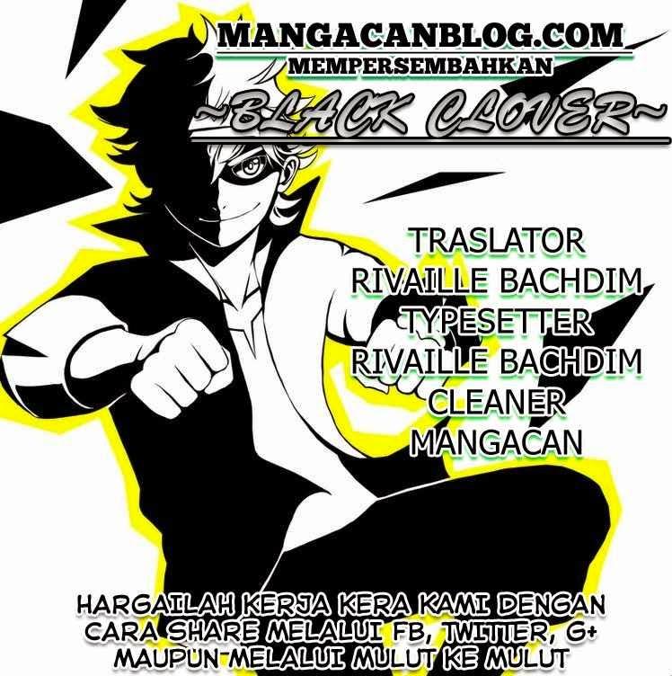 Dilarang COPAS - situs resmi www.mangacanblog.com - Komik black clover 006 - Misi Pertama 7 Indonesia black clover 006 - Misi Pertama Terbaru |Baca Manga Komik Indonesia|Mangacan