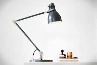 Luminaire Ikea