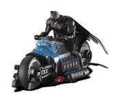 Batman Begins Armored Speed Bike