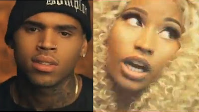 Chris Brown Ft. Nicki Minaj - Love More (Official Music Video)