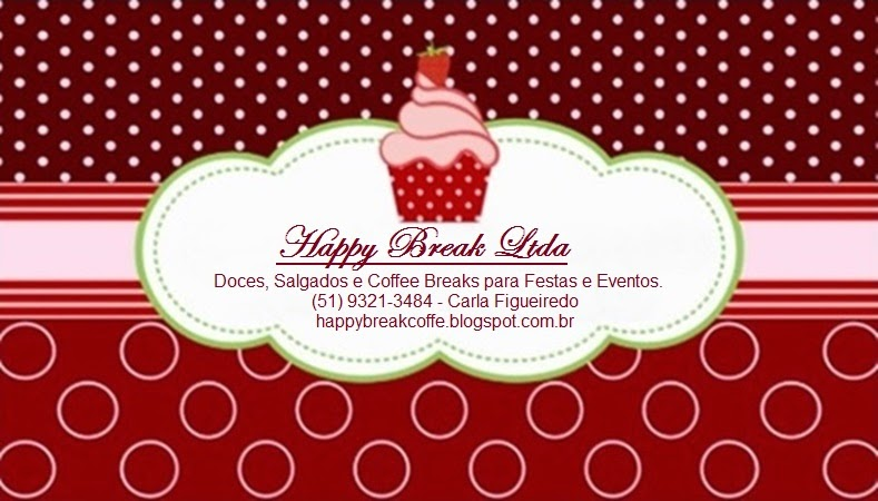 Happy Break Ltda