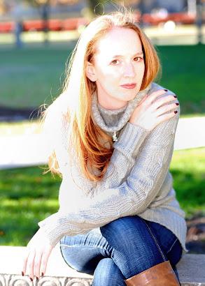 Jessica Skye Davies