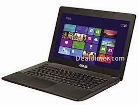 ASUS F451CA-VX152D 14-inch Laptop