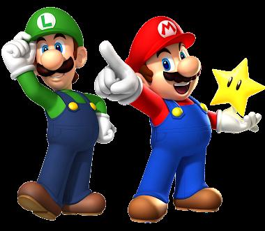 Mario y Luigi: