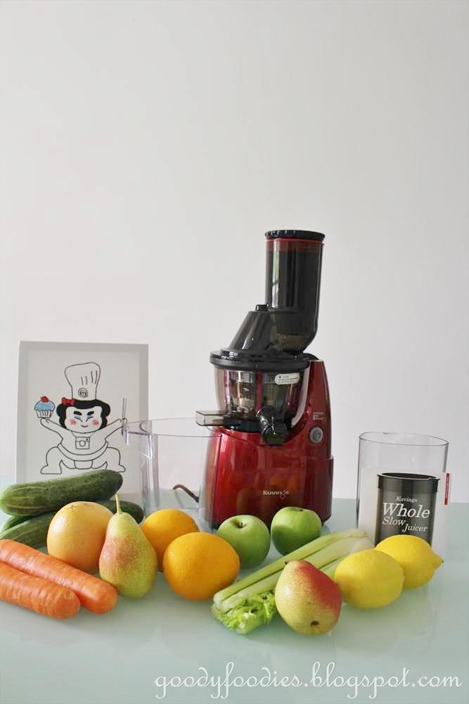 best centrifugal juicer brand