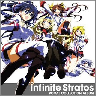 Infinite Stratos Vocal Best Album
