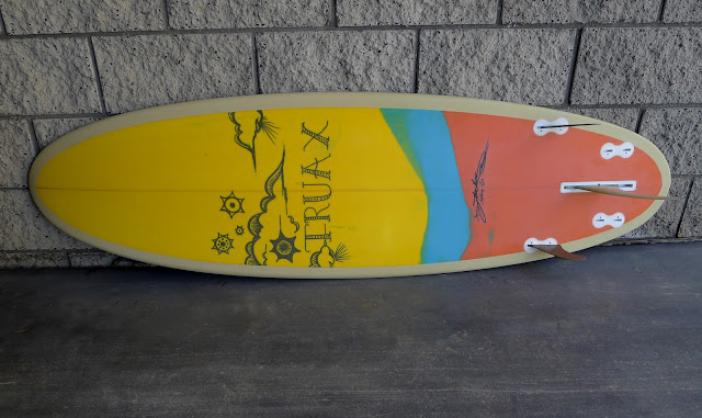 moss research surfboards
