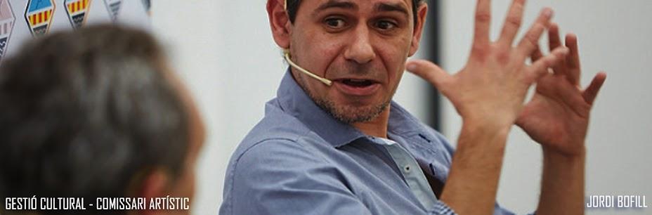 Jordi Bofill gestion