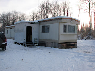 Great Canadian Mobile Home {Budget Friendly Renovation Tips}