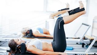 Benefícios do Pilates no treinamento físico do Voleibol
