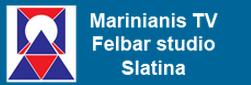 Marinianis TV-Slatina