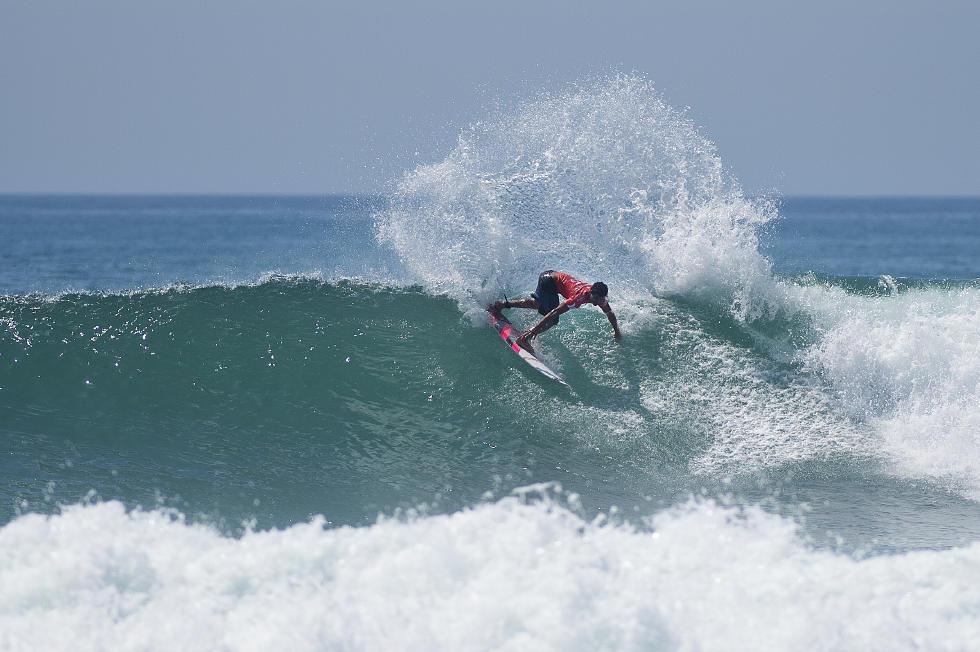 33 Italo Ferreira Hurley Pro at Trestles Foto WSL Brett Skinner