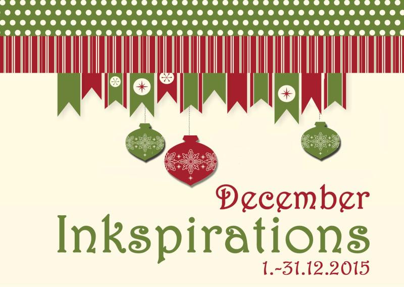 December Inkspiration