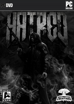 Download PC Game Hatred - GameGokil.com