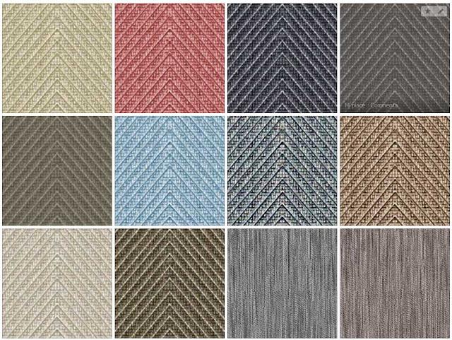 seamless_ fabrics_textures_album #5