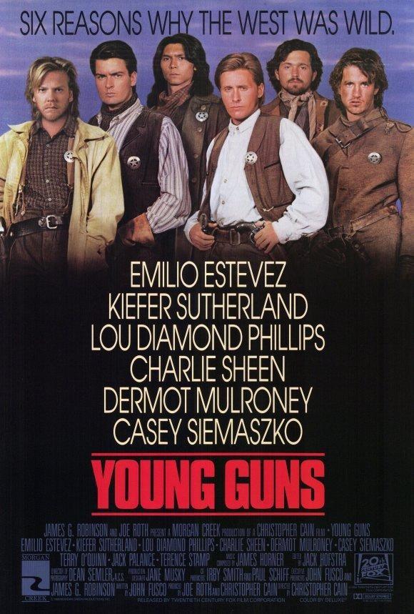 Descarga Jovenes Pistoleros