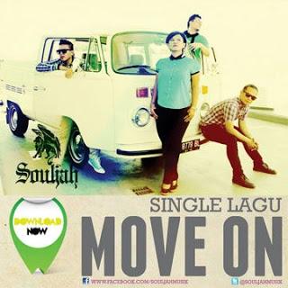 Download Lagu Souljah - Move On Mp3