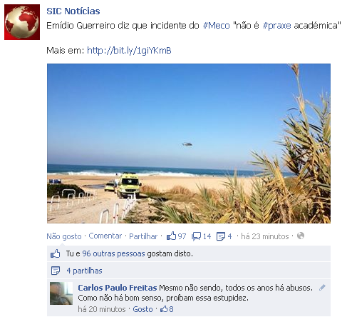 http://sicnoticias.sapo.pt/pais/2014/01/27/emidio-guerreiro-diz-que-incidente-do-meco-nao-e-praxe-academica