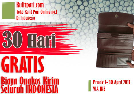 Beli Dompet Gratis Onkos Kirim