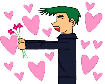 Kenapa Pria Susah Katakan cinta (I LOVE U)? India Alasannya