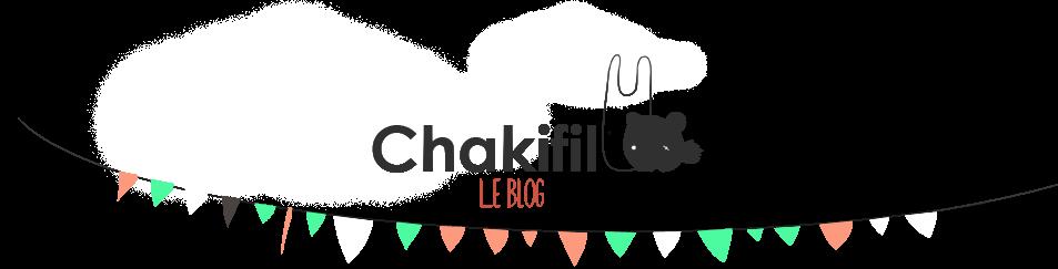 Le blog CHAKIFIL