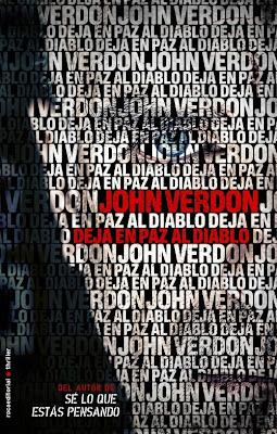 John Verdon Deja en paz al diablo.EPUB