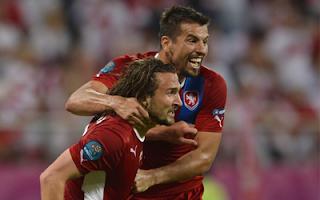 أهداف مباراة التشيك وبولندا 1-0 في بطولة اليورو 16-6-2012