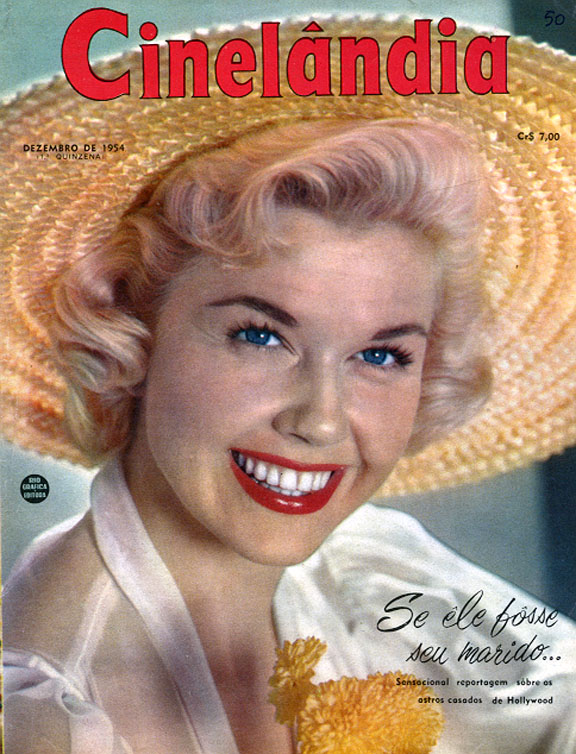 How Retro Com Doris Day Hairstyles