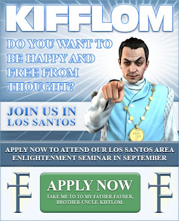 GTA V Epsilon Program