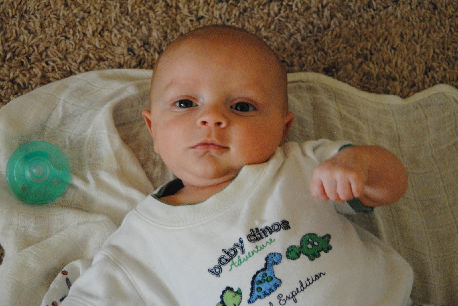 Фото дома 4 месяца ребенку