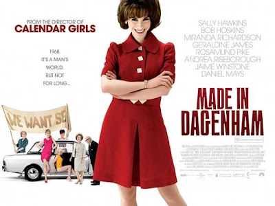 Subtitle Indonesia Made in Dagenham
