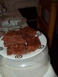Fudge Chocolate Brownies
