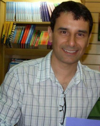 Flávio Brasil - cantor
