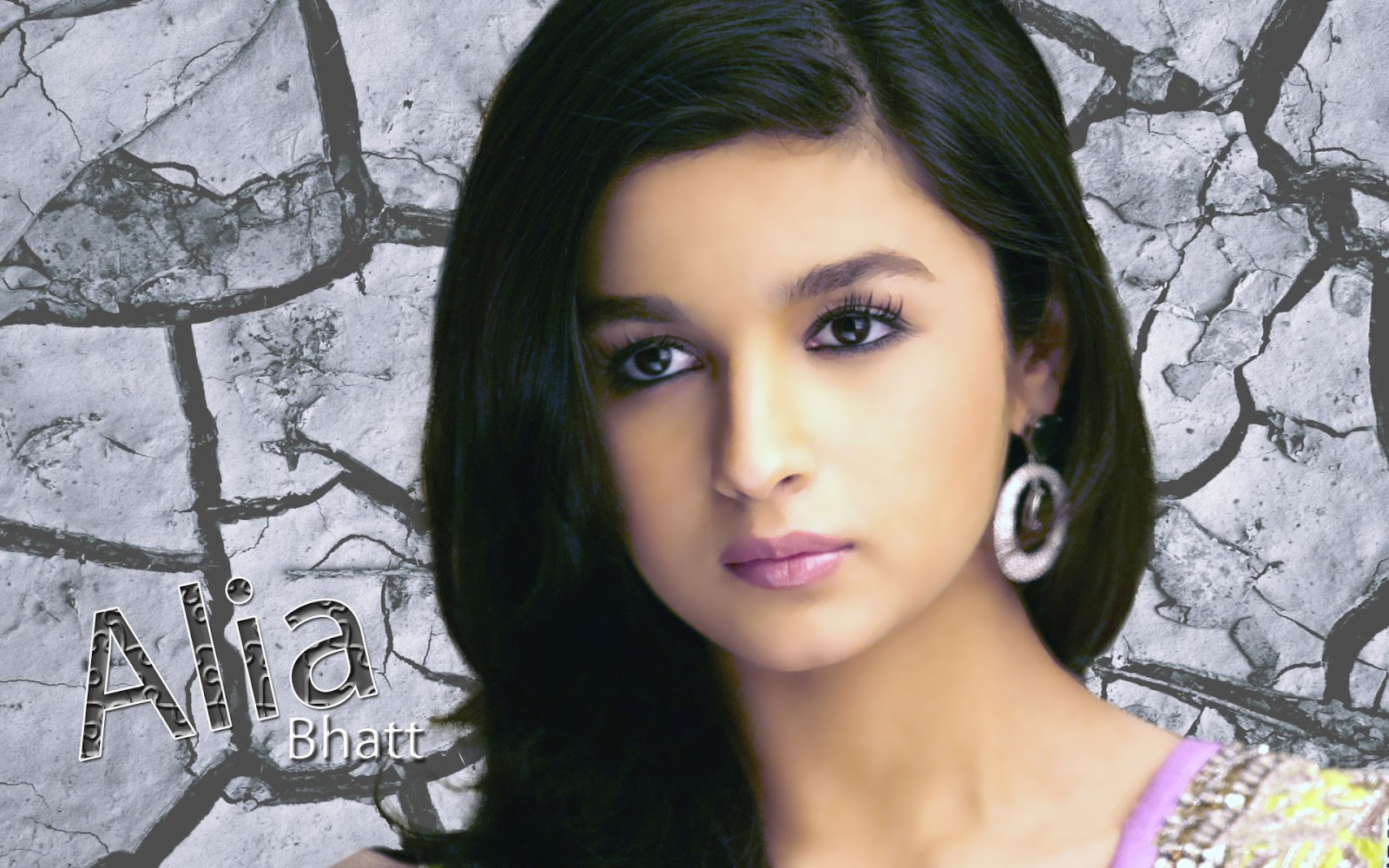 Alia Bhatt 1920x1080 Desktop Wallpaper in HD
