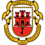 National Footbal Team Logo Gibraltar PNG