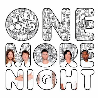 Photo Maroon 5 - One More Night Picture & Image
