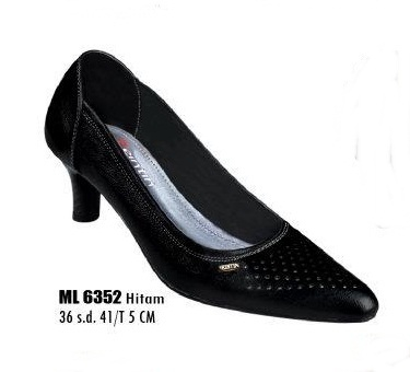 Sepatu pantofel wanita murah ML 6352 | Sepatu Sandal Online