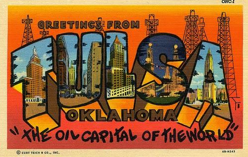 Waar bandnaam Gap Band voor staat - Greetings From Tulsa Oklahoma
