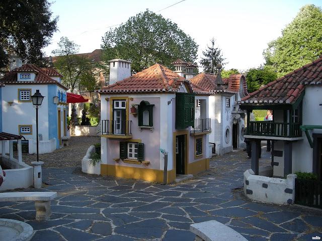 Portugal dos Pequeninos, Coimbra