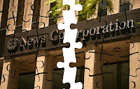 News Corp. confirms it may split entertainment, publishing