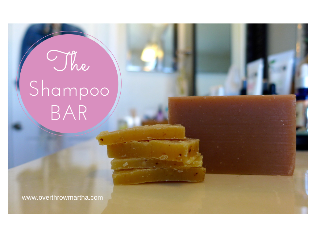 Shampoo Bars: Are They a Better Alternative? #Beauty #Hair