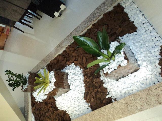 grade de jardim vertical ? Doitri.com